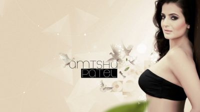 Amisha Patel Full hd wallpapers