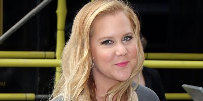 Amy Schumer Pictures