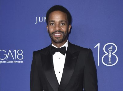 Andre Holland HQ wallpapers