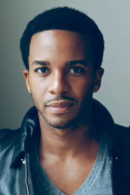 Andre Holland Free