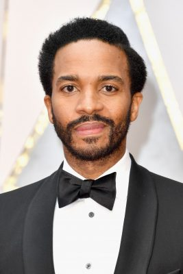Andre Holland For mobile