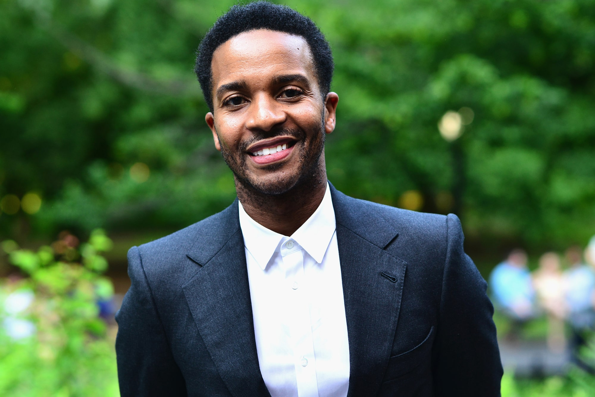 Andre Holland Full hd wallpapers