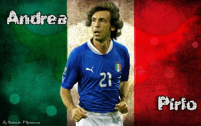 Andrea Pirlo Backgrounds