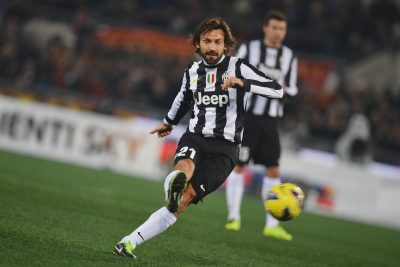 Andrea Pirlo Full hd wallpapers