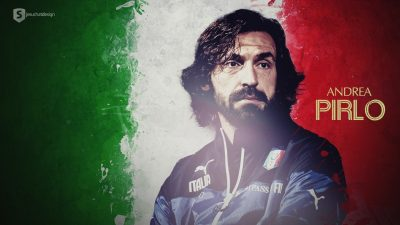 Andrea Pirlo HD pictures