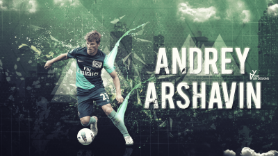 Andrey Arshavin HQ wallpapers