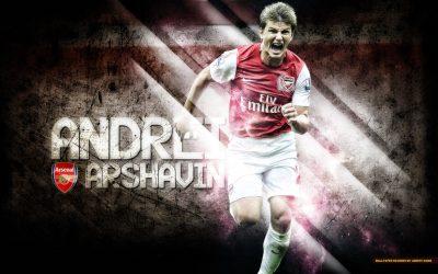 Andrey Arshavin Download
