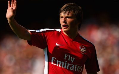 Andrey Arshavin Backgrounds