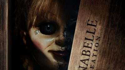 Annabelle Comes Home Widescreen for desktop