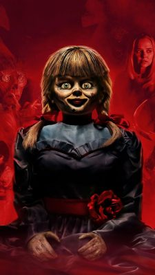 Annabelle Comes Home HQ wallpapers