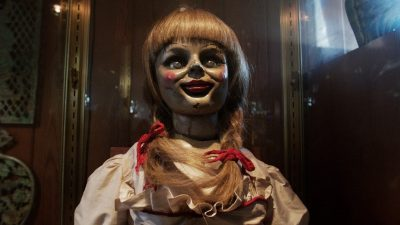 Annabelle Comes Home widescreen wallpapers