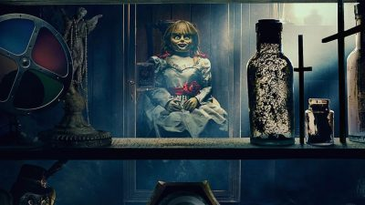 Annabelle Comes Home Wallpapers hd