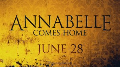 Annabelle Comes Home Full hd wallpapers