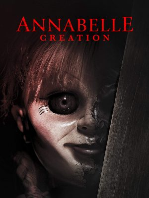 Annabelle Comes Home For mobile
