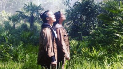 Annihilation HQ wallpapers