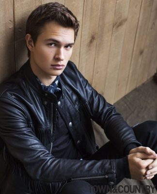 Ansel Elgort Wallpapers