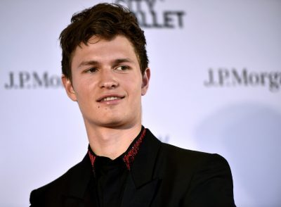 Ansel Elgort Wallpapers hd