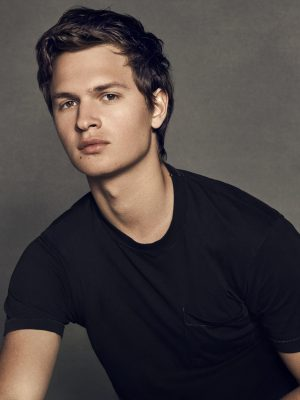 Ansel Elgort For mobile