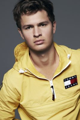 Ansel Elgort Full hd wallpapers