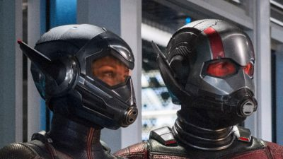 Ant-Man and The Wasp Wallpapers