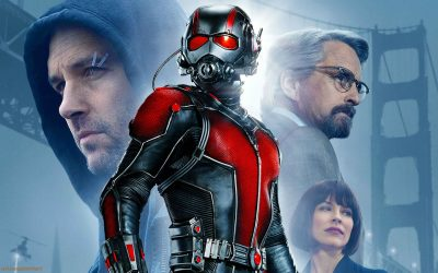 Ant-Man and The Wasp HD pictures
