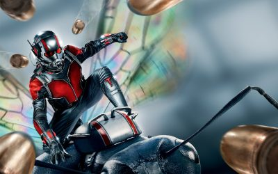 Ant-Man and The Wasp Full hd wallpapers