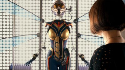 Ant-Man and The Wasp Widescreen for desktop