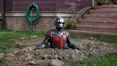 Ant-Man and The Wasp HD pics