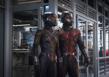 Ant-Man and The Wasp Pictures
