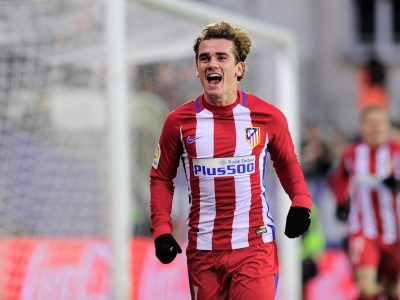 Antoine Griezmann Wallpapers