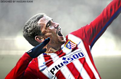 Antoine Griezmann Download