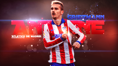 Antoine Griezmann Screensavers