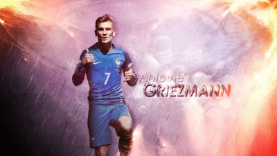 Antoine Griezmann Full hd wallpapers