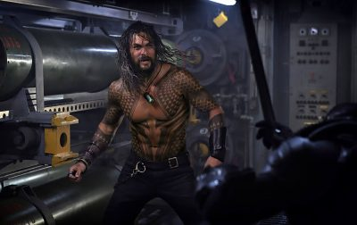Aquaman Pictures