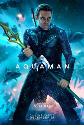Aquaman Free pics