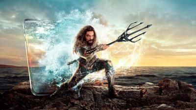 Aquaman Exitoc