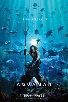 Aquaman High