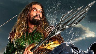 Aquaman HD pics