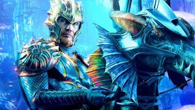 Aquaman Photos