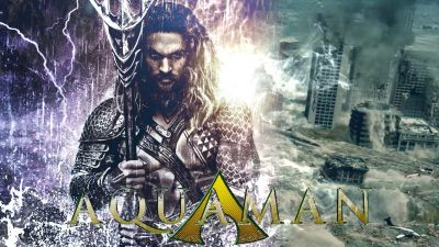 Aquaman Full hd wallpapers