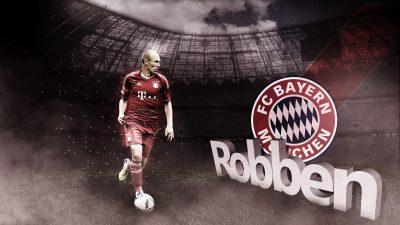 Arjen Robben HD pics