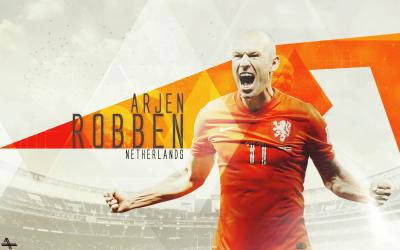 Arjen Robben HD pictures