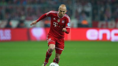 Arjen Robben HQ wallpapers