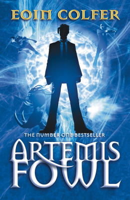 Artemis Fowl Download