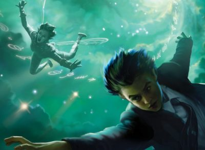 Artemis Fowl Wallpapers