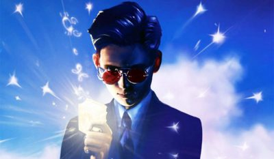 Artemis Fowl HQ wallpapers