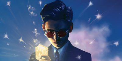 Artemis Fowl HD pictures