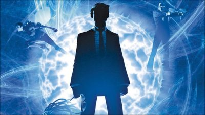 Artemis Fowl Widescreen for desktop