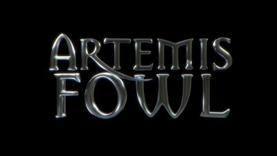 Artemis Fowl widescreen wallpapers