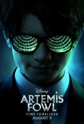 Artemis Fowl For mobile